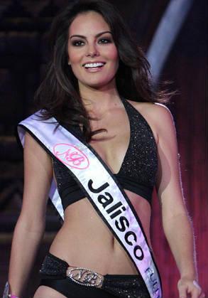 Hoy Final de Miss Universo