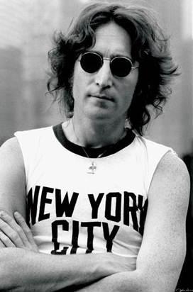 EL inodoro de John Lennon en subasta