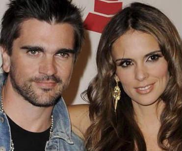 Esposa de Juanes se opera para no tener más hijos