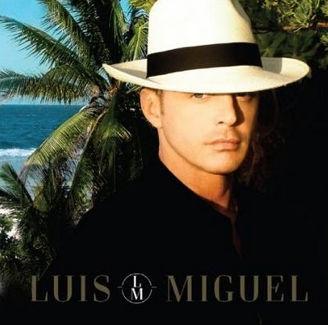 Tracklist Labios de miel de Luis Miguel