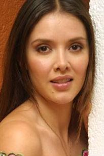 Feliz Cumpleaños Marlene Favela