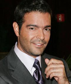 Pablo Montero confirmado en Una Familia con Suerte