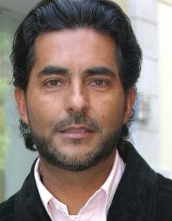 Raul Araiza