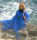 Shakira sexy en España