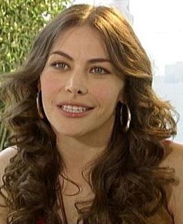 Vanessa Guzmán embarazada