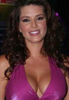 Alicia Machado confirmada en Una Familia con Suerte