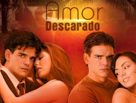 Amor Descarado por Galavisión