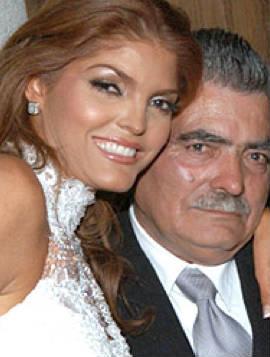 Don Antero critica a su hija Ana Bárbara
