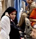 Angelina Jolie visita Pakistan