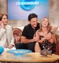 Admari Lopez en el Show de Cristina