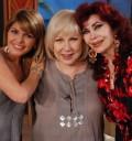 El show de Cristina con Itati Cantoral