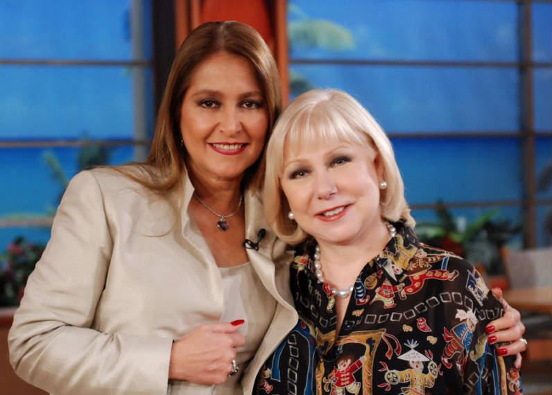 Daniela romo y cristina tv y espect culos for Espectaculos televisa recientes