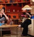 Guy Ecker en El show de Cristina
