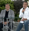 Cuauhtemoc Blanco presentado como actor