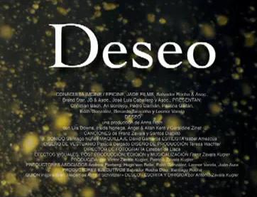Causan polémica Ari Borovoy y Edith González en película Deseo