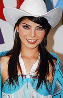 Hermana de Ana Bárbara en La Academia Bicentenario