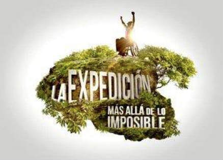La Expedición más allá de lo imposible