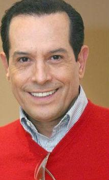 Cumpleaños de Juan José Origel