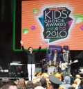 Kids Choice Awards Motel