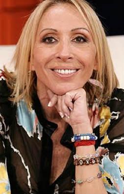 Laura Bozzo abandona Laura de Todos