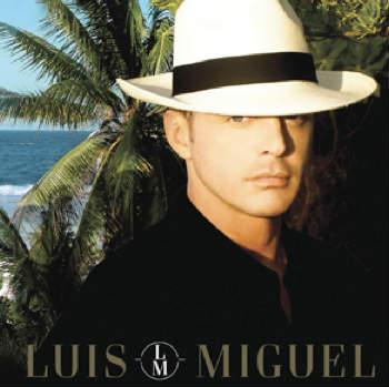 Luis Miguel Labios de Miel