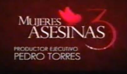 Elena Protectora de Mujeres Asesinas 3