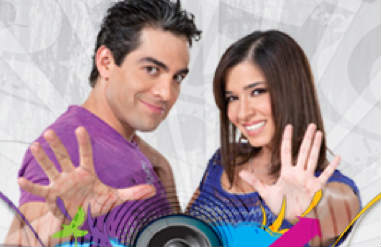 Omar Chaparro y Laura G nuevos conductores de Hoy Sábado
