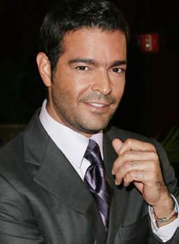 Pablo Montero deja Una familia con suerte para estar en El triunfo del amor