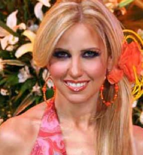 Raquel Bigorra se va a Tv Azteca
