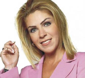 Rocío Sánchez Azuara podría tener programa en Televisa