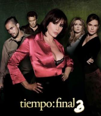 Tiempo Final 3 por Televisión abierta