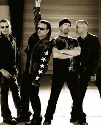 U2 regresa a México en 2011