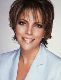 Ana María Alvarado no se va a Televisa
