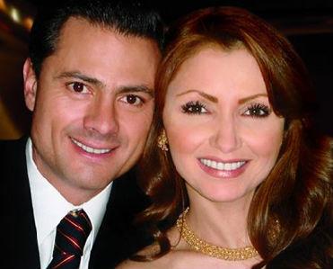 Circulan falsas invitaciones de la boda de Peña Nieto y Angélica Rivera