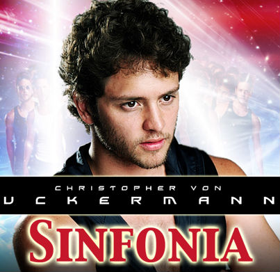 Christopher Uckermann Sinfonía