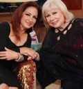 Gloria Estefan en El Show de Cristina