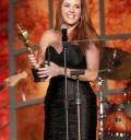 Alicia Machado en Premios Desmadrugado de Oro