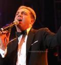 Cristian Castro en concierto exa 2010