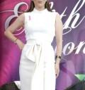 Edith Gonzalez nuevo rostro de Tv Azteca