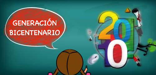 Generacion Bicentenario