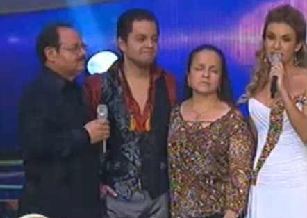 Pedro Fernández dice que no invitó a su hermano a su boda