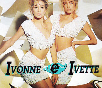 Ivonne e Ivette