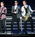 Jonas Brothers en Foro Sol