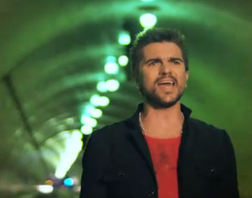 Video Y no regresas de Juanes
