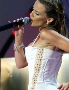 Kilye Minogue