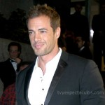 "William Levy actor que interpreta a Vasco en ""Pasión"" posó casi desnudo"