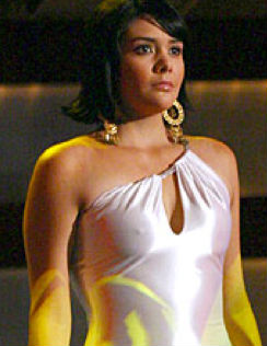 Yuridia niega ser culpable del rompimiento de Mario Domm y Belinda