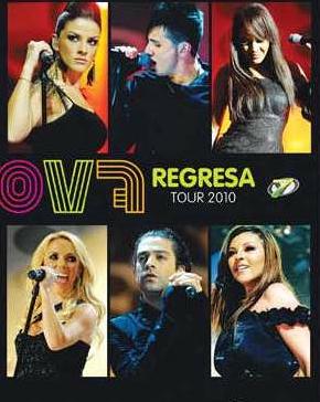 OV7 en Auditorio Nacional 11 de diciembre