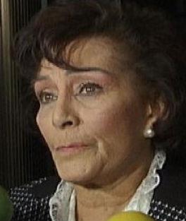 Morirá el personaje de Irma Dorantes en Cuando me enamoro
