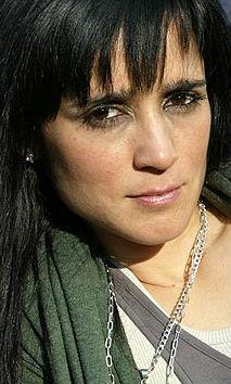 Feliz Cumpleaños a Julieta Venegas